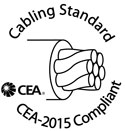CEA cable